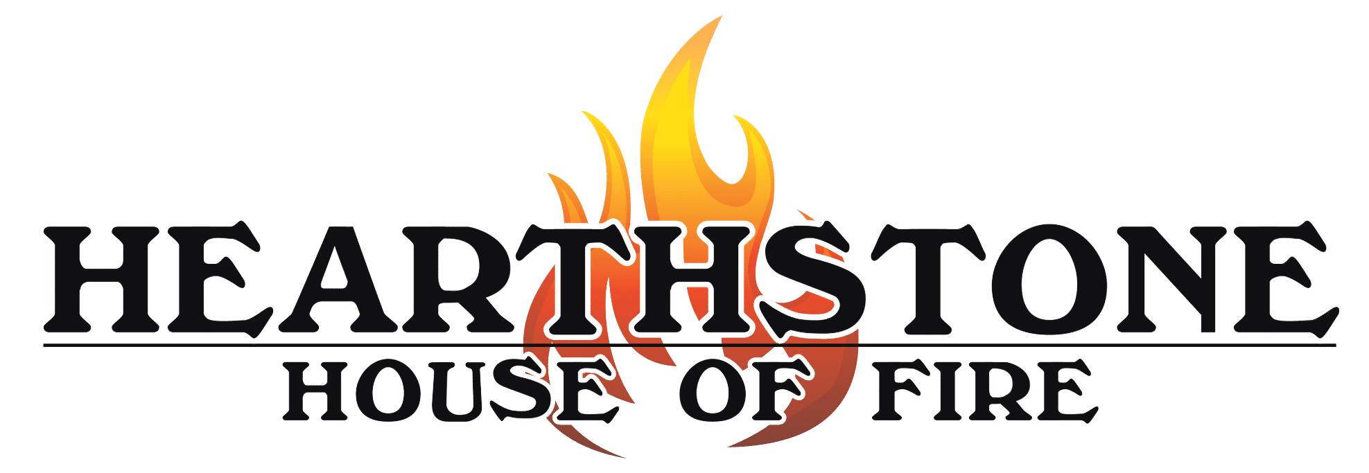Hearthstone House Of Fire