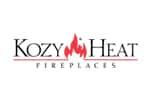 KOZY HEAT FIREPLACES
