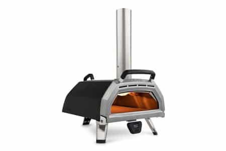 Ooni Karu 16 Multi-Fuel Pizza Oven